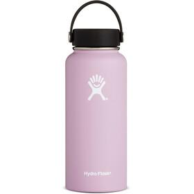 Hydro Flask Wide Mouth Flex Bottle 946ml Lilac